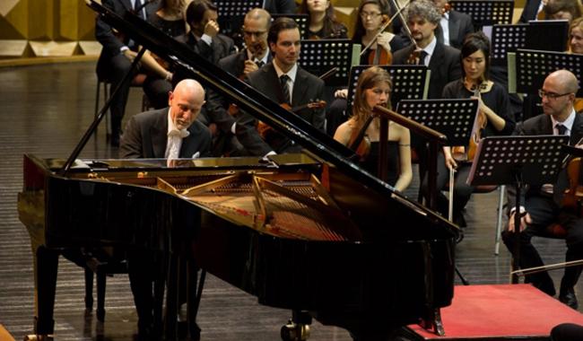 Omaggio a Gershwin