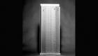 Giò Ponti, maquette per il Grattacielo Pirelli, 1957