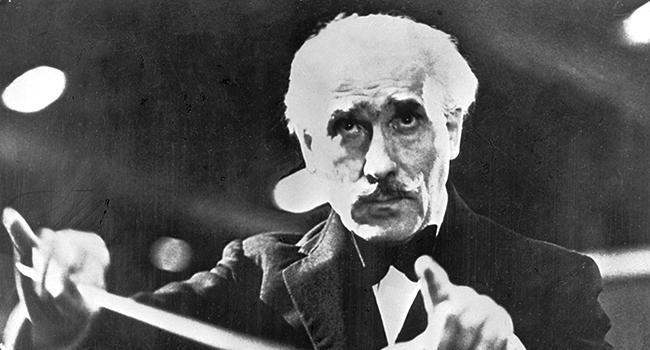 Auditorium Toscanini