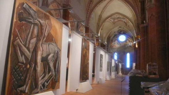 Paradigna: apre al pubblico il Museo dello CSAC