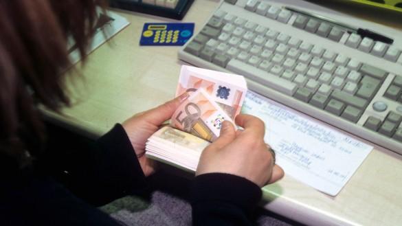Arrestata banda di cinque persone dopo numerosi furti in banca
