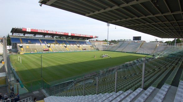 Il Parma si fa rimontare: con l'Udinese finisce 2-2