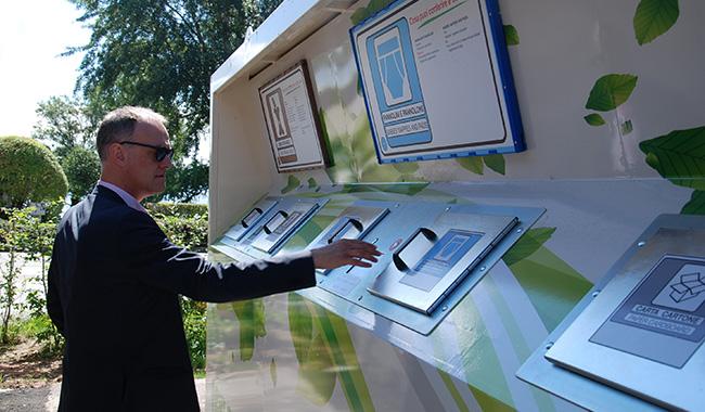 Eco stazioni: da giugno anche a Parma