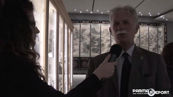 Bellini, maschere e Sistema Parma
