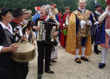 Festival delle Maschere Italiane. Due giorni di festa