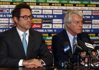Parma calcio. Prorogato l'esercizio provvisorio