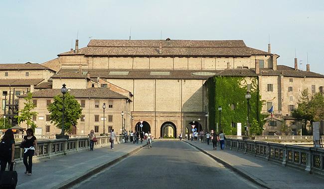 #domenicaalmuseo. Ancora tanti visitatori in Pilotta