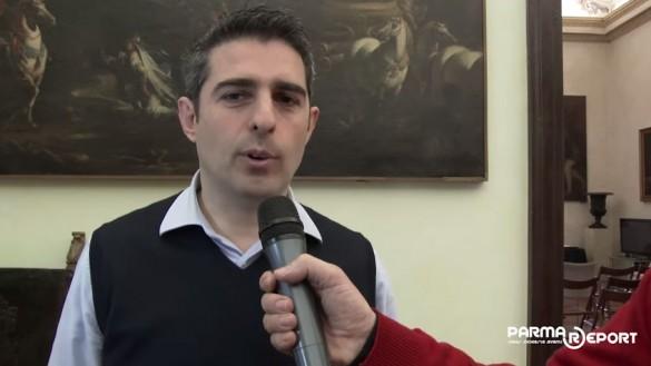 Pizzarotti presenta Brand Parma