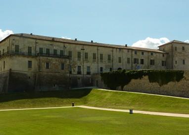 Alla Rocca Sanvitale con Maria Amalia e Maria Luigia d'Asburgo