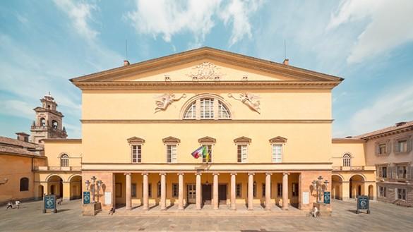 Il Fus colpisce Parma: ridotti finanziamenti al Regio