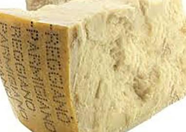 Parmigiano Reggiano: esportazioni + 10%