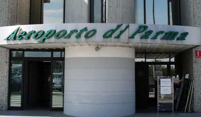 """""""Aeroporto Cargo a Parma? Il coraggio di dire NO"""""""