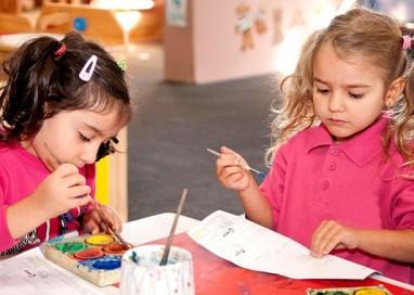 Nidi e scuole d'infanzia: pubblicate le graduatorie 2017-2018