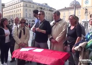 Famiglia, infanzia e anziani: firma per la coesione sociale