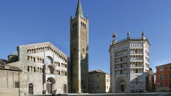 Sarà Parma la Capitale della cultura 2020?