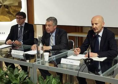 Il prosciutto di Casa, presentato all'Expo di Milano