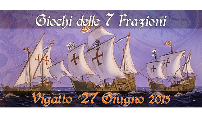 Italiani, popolo di navigatori e inventori