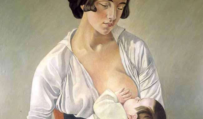Mater. Percorsi simbolici sulla maternità