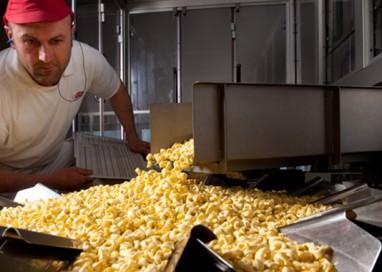 Mercato: a Parma cresce solo la produzione