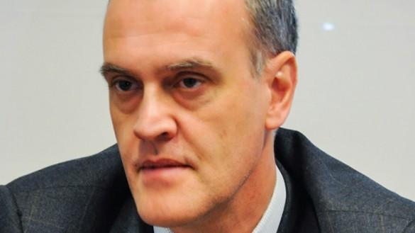 Duro attacco di Folli a Iren: Si è rotto il rapporto di fiducia