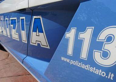 Questore: nel 2014 eseguiti 215 arresti e 1883 denunce