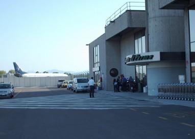 Aeroporto, arriva il salvataggio. L'Upi stanzia 5 milioni
