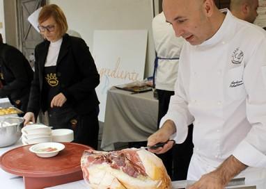 Ingrediente Parma, tra tradizione e originalità