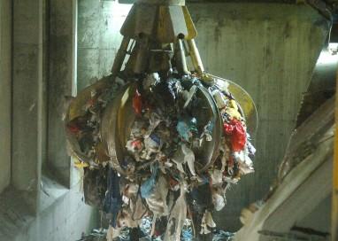 Inceneritore: possibile superare le 130mila tonnellate da bruciare?