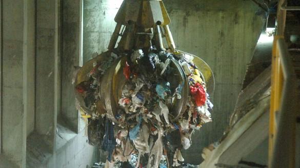 Roma chiede alla regione di smaltire suoi rifiuti: arrivano anche a Parma?