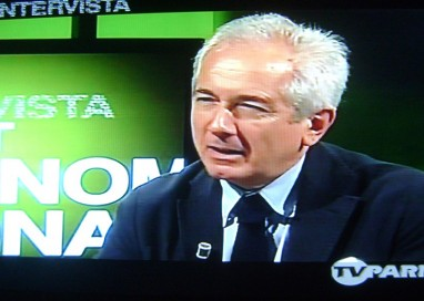 Gazzetta: Molossi lascia la direzione di giornale e Tv