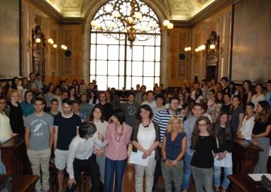 Tiricini formativi per 75 gli studenti in Comune