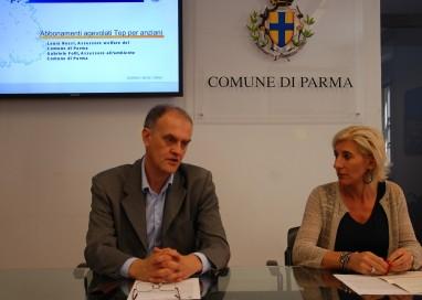 Comune: 60mila euro per abbonamenti agevolati Tep