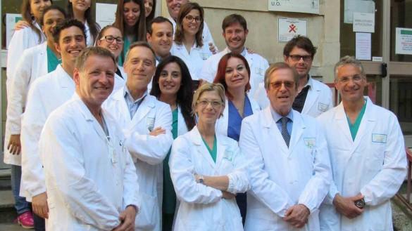 Nuovi ambienti per la Dermatologia al Cattani