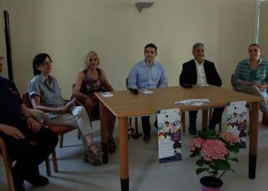 Via Casaburi: avviato il Polo educativo Patrizia Ferri