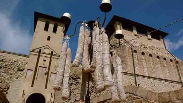 Riaprono Musei Cibo in provincia Parma
