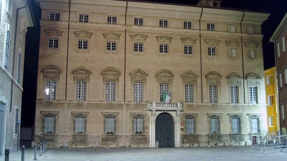 A Parma sette dimore storiche aperte solo per un giorno