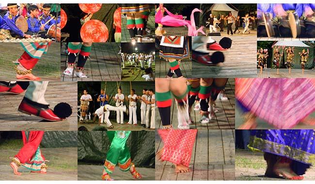 XIX edizione della Festa Multiculturale