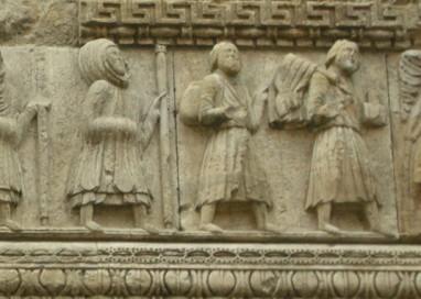 Via Francigena patrimonio Unesco?