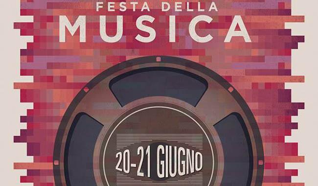 Festa della Musica: due giorni di concerti