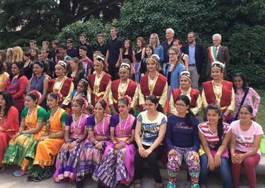 Berceto ospita il Festival Internazionale dei Giovani