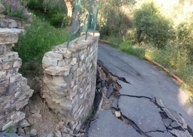 Maltempo: al Parmense 3,4 milioni per risanare i danni alle strade
