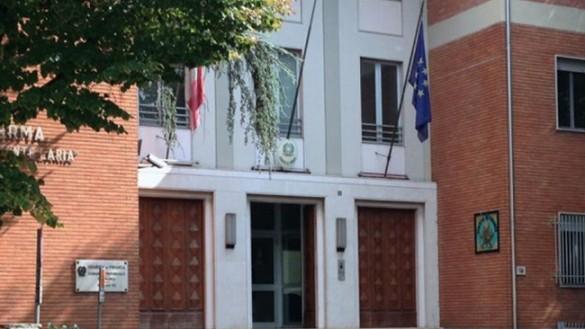 Sequestrati a impresa edile di Parma 1,3 milioni di euro