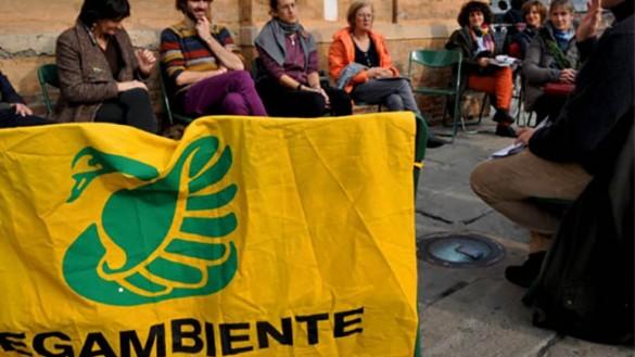 I Verdi di Parma annunciano la loro ri-costituzione