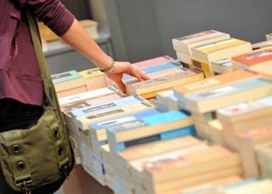 Bookcrossing al Parco Ducale con la Biblioteca di @lice