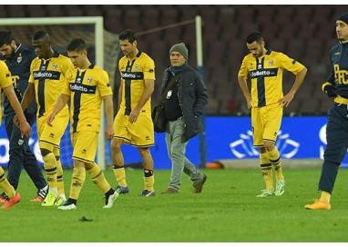 Parma Calcio. Il debito sportivo è di 22,6 milioni