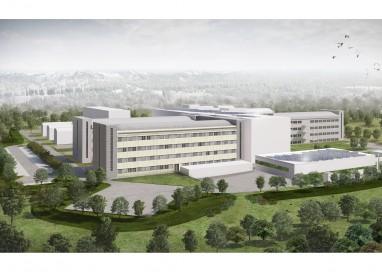 L'Ospedale di Vaio si rinnova e si amplia. Più servizi