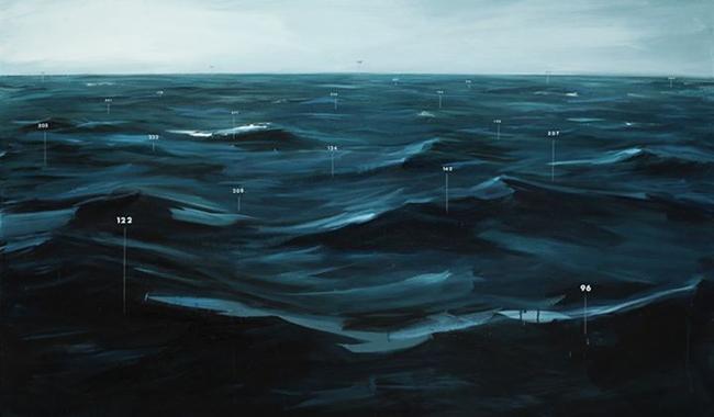 """Laboratorio di pittura """"Il mare in città"""""""