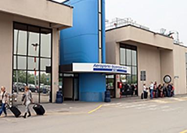 Aeroporto Giuseppe Verdi, qual è stato l'esito dell'aumento di capitale?