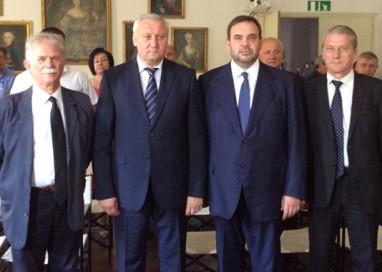 Firmato il protocollo d'intesa con la Bielorussia