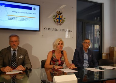 Fondo per l'affitto: 700 euro per 1087 famiglie